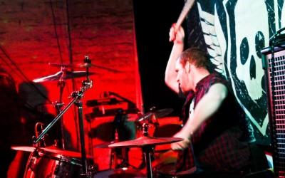 'Give In To Temptation' Tour Brighton