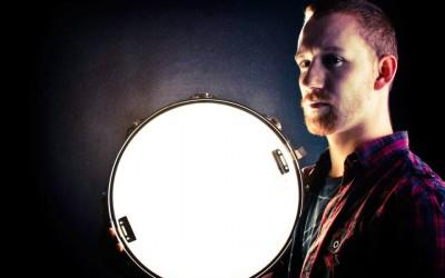 Ben Taylor - Drums