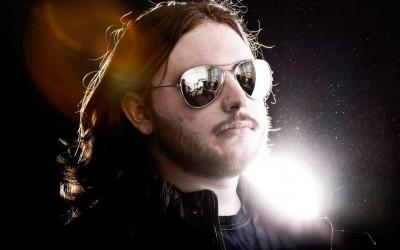 Chris Wilson - Bass