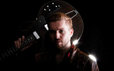 James Innes - Guitar