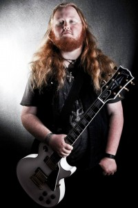 Niall Kersey - Guitar and Vocals